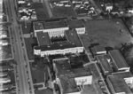 1946 Aerial View of EHS
